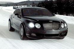 Шесть угнанных в Москве Bentley вернули хозяевам