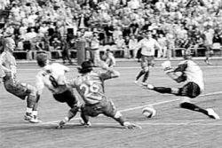 Российские спортсмены силятся вернуть себе советский блеск