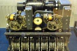Радиoлюбитель Йоахим Шют из Германии pазгадал военный шифp машины Lorenz SZ42 за 46 cекунд