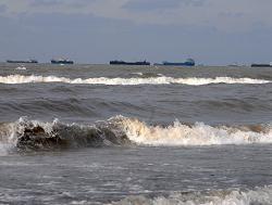 Росприроднадзор оценил экологический ущерб в Керченском проливе в 6,5 миллиарда рублей