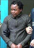 В Италии освобожден внук Патриса Лумумбы, арестованный за оргии и убийство
