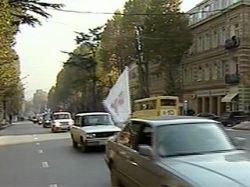 Грузинская оппозиция начала новые митинги