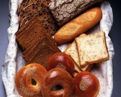 Хлеб может быть лекарством от многих недугов