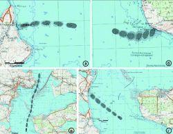 В Керченском проливе снизилась концентрация нефтепродуктов