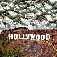 За жадность Голливуд заплатил уже $340 млн