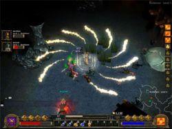 Подросток убил старушку, чтобы поиграть в MMORPG
