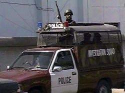 Военные в Пакистане отбили у боевиков полицейский участок: 25 погибших