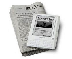 "\""Книжный айпод\"" Kindle от Amazon встретил бурную критику"
