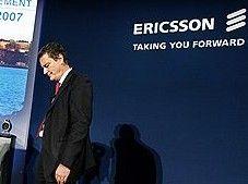 Глава Ericsson наговорил на $7,2 млрд. Компания обвалила акции заявлением о низкой выручке