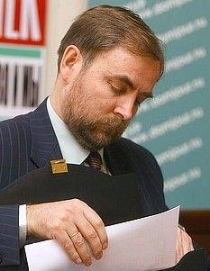 Замруководителя ФАС Анатолия Голомолзина потянуло к элитной недвижимости
