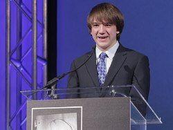 Новость на Newsland: Как школьник из США придумал инновационный метод диагностики рака