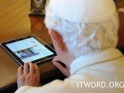 Новость на Newsland: Чтение с планшета удобно для старшего поколения