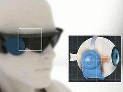 Новость на Newsland: Ученые создают новый бионический глаз