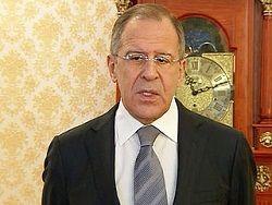 Лавров: вся дипломатия направлена на процветание России