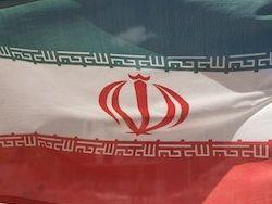 Иранцы отмечают годовщину Исламской революции