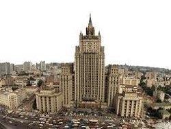Медведев: МИД должен поддерживать российские фирмы