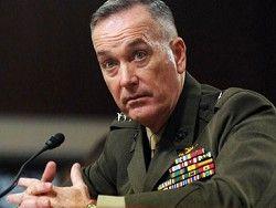 Назначен новый командующий силами НАТО в Афганистане