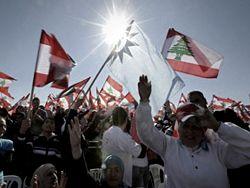 В Ливане боятся войны и предлагают Израилю мир