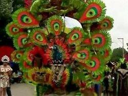 Карнавал в Бразилии может побить рекорды посещаемости