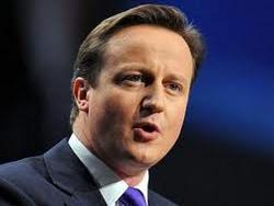 Кэмерон просит Шотландию забыть о независимости