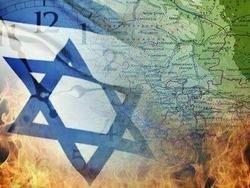Израиль содействует разжиганию войны в Закавказье?
