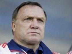 Дик Адвокат изъявил желание поработать тренером в РФ