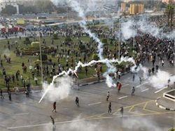 Арабская весна еще только начинается