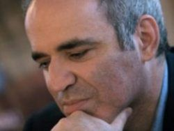 Гарри Каспаров: справедливый суд