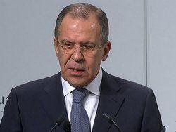 """Лавров: Россия адекватно ответила на """"список Магнитского"""""""
