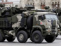 Россия продала оружия на $15,2 миллиарда