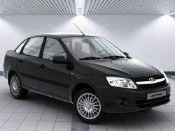АвтоВАЗ  будет выпускать Lada с правым рулем