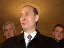 Кремлёвские небожители в законе