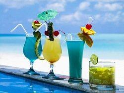 Газировка без сахара усиливает действие алкоголя