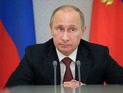 Путин поздравил буддистов с Новым годом