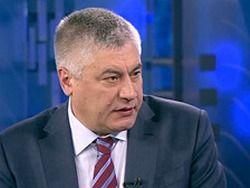 Глава МВД РФ: некоторые заслуживают смертной казни