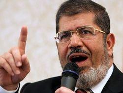 """""""Братья-мусульмане"""": Мурси не собирается уходить в отставку"""