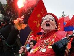 Как коммунисты стали реакционерами