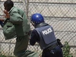 В ЮАР задержан участник заговора против правительства Конго
