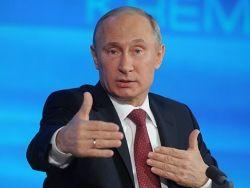 О правоте Путина