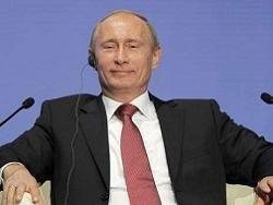 Путин раскритиковал собственные законопроекты