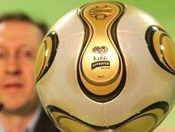 Украинцы против объединённого чемпионата СНГ по футболу