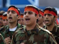 """Иран и """"Хизбалла"""" сформировали ополчение в поддержку Асада"""