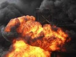 При взрыве на шахте в Коми серьезные травмы получили 9 человек