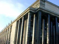 РГБ хочет вернуть из США семь книг из коллекции Шнеерсона