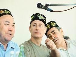 Татарстан ударился в позитив