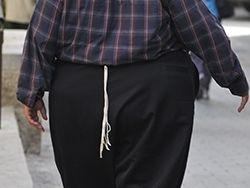 Четверть израильских детей страдает от ожирения