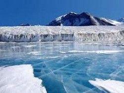 Ученые прогнозируют наступление ледникового периода