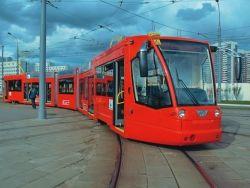 На востоке Москвы проложат линии для скоростного трамвая