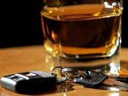 С начала февраля в Москве задержаны более тысячи пьяных водителей