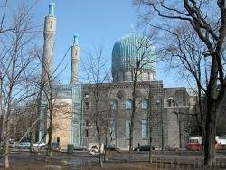 Как работали силовики в петербургской мечети